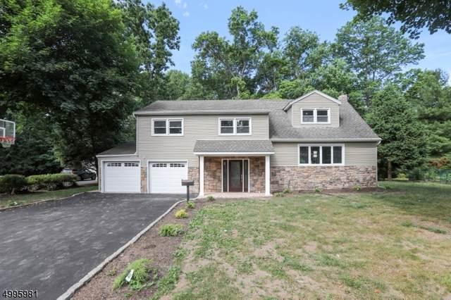9 Erold Ct, Allendale Boro, NJ 07401 (MLS #3645646) :: Team Francesco/Christie's International Real Estate