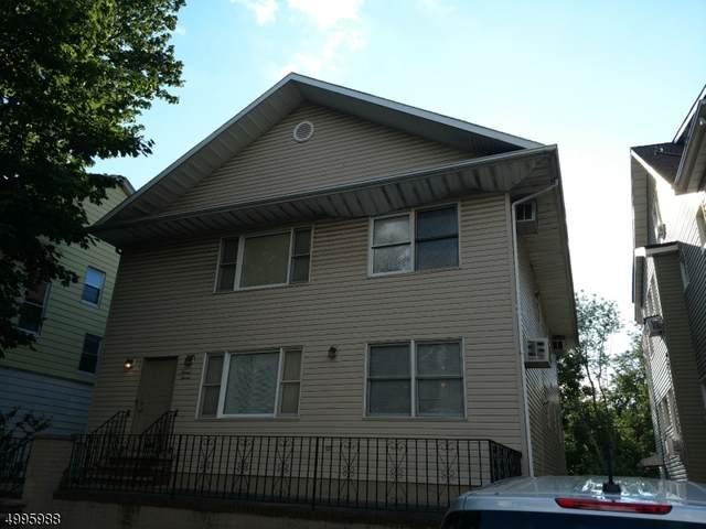 77 Sunnyside Ter, East Orange City, NJ 07018 (MLS #3645649) :: SR Real Estate Group