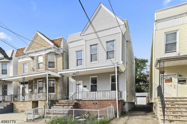 146 Bayview Ave, Jersey City, NJ 07305 (MLS #3645650) :: Weichert Realtors