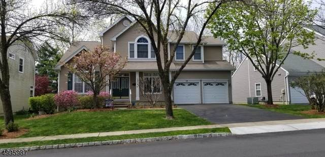 10 Landau Rd, Bernards Twp., NJ 07920 (MLS #3645657) :: REMAX Platinum