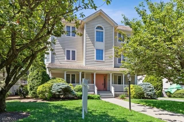 238 Claremont Ave C3803 #3, Montclair Twp., NJ 07042 (MLS #3645662) :: Zebaida Group at Keller Williams Realty