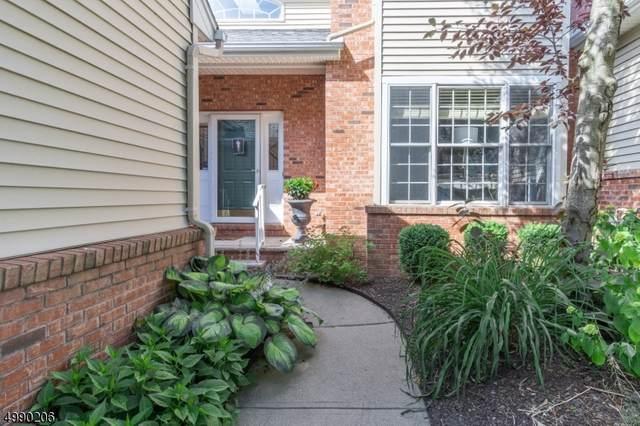 41 Leonard Ter, Roseland Boro, NJ 07068 (MLS #3645670) :: SR Real Estate Group