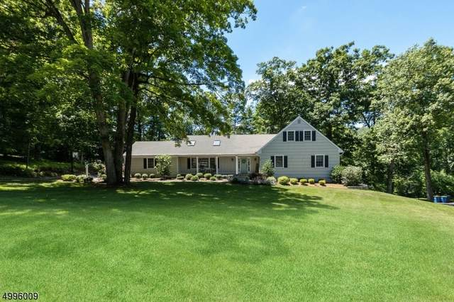 19 Archgate Rd, Bernards Twp., NJ 07920 (MLS #3645671) :: REMAX Platinum