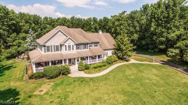 22 Tallyho Ln, Andover Twp., NJ 07860 (MLS #3645675) :: SR Real Estate Group