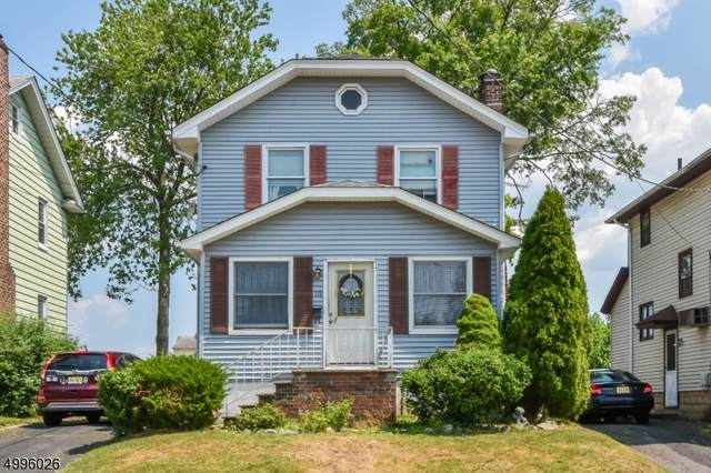 119 Livingston Rd, Linden City, NJ 07036 (MLS #3645694) :: Pina Nazario