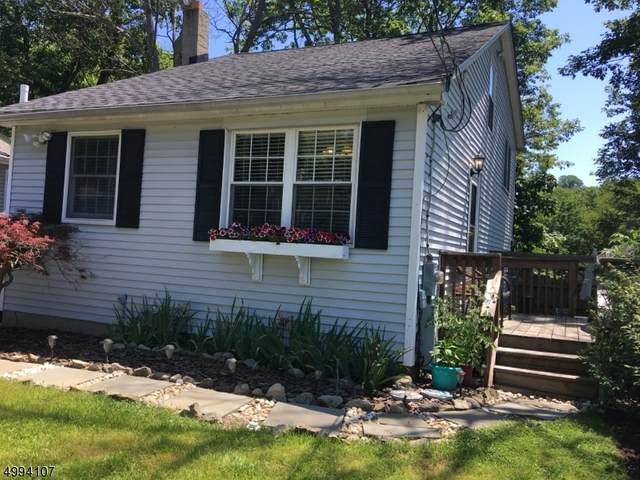 137 Vermont Trl, Hopatcong Boro, NJ 07843 (MLS #3645696) :: REMAX Platinum