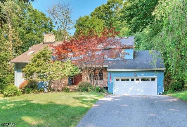 8 Griffin Ct, Sparta Twp., NJ 07871 (MLS #3645709) :: The Sikora Group