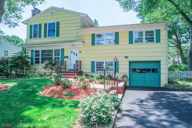 94 Alexander Ave, Montclair Twp., NJ 07043 (MLS #3645729) :: The Lane Team