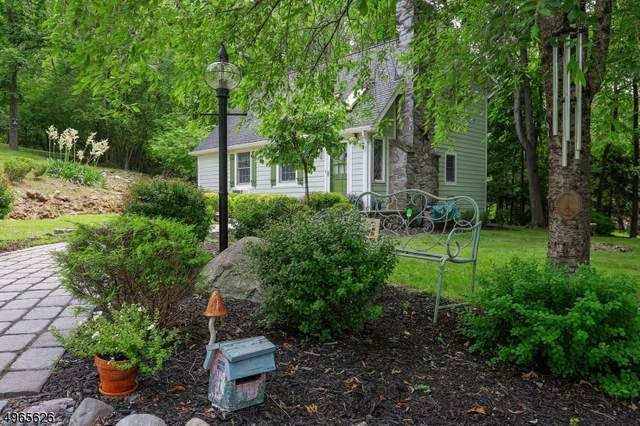 85 Maple St, Watchung Boro, NJ 07069 (MLS #3645739) :: Pina Nazario
