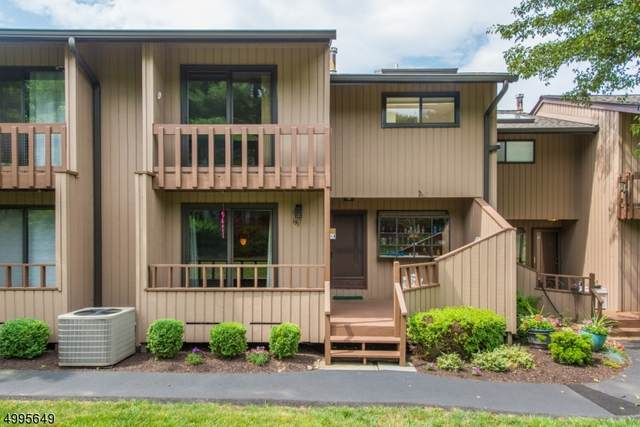 191 N Main St, Boonton Town, NJ 07005 (MLS #3645765) :: The Douglas Tucker Real Estate Team