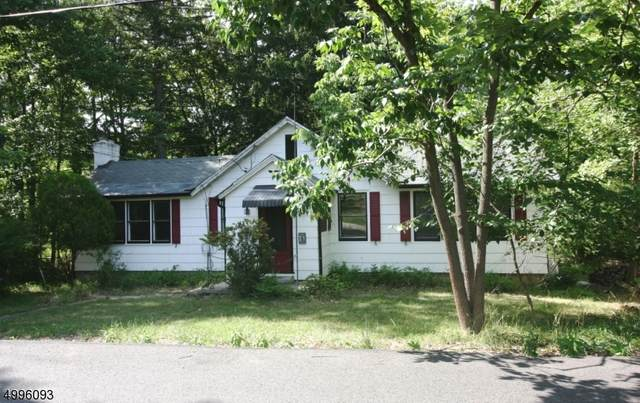 13 Brookside Dr, Warren Twp., NJ 07059 (MLS #3645766) :: Pina Nazario