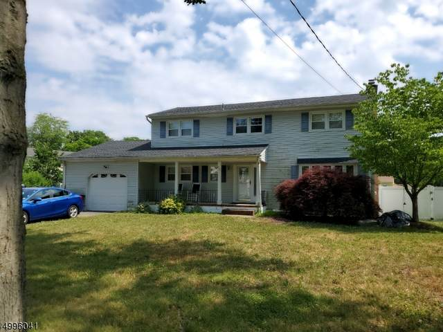 19 Eastbrook Rd, Parsippany-Troy Hills Twp., NJ 07054 (MLS #3645770) :: RE/MAX Select