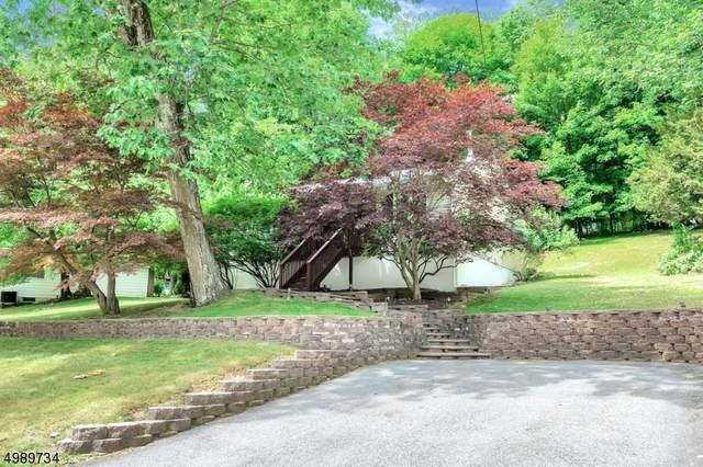50 Algonquin Ave, Rockaway Twp., NJ 07866 (MLS #3645775) :: The Douglas Tucker Real Estate Team