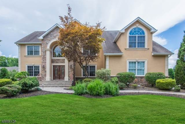 212 Old Sand Rd, Fairfield Twp., NJ 07004 (MLS #3645781) :: The Douglas Tucker Real Estate Team