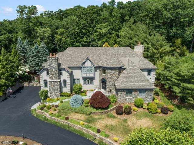 8 Shadow Ridge Rd, Wayne Twp., NJ 07470 (MLS #3645791) :: The Karen W. Peters Group at Coldwell Banker Realty