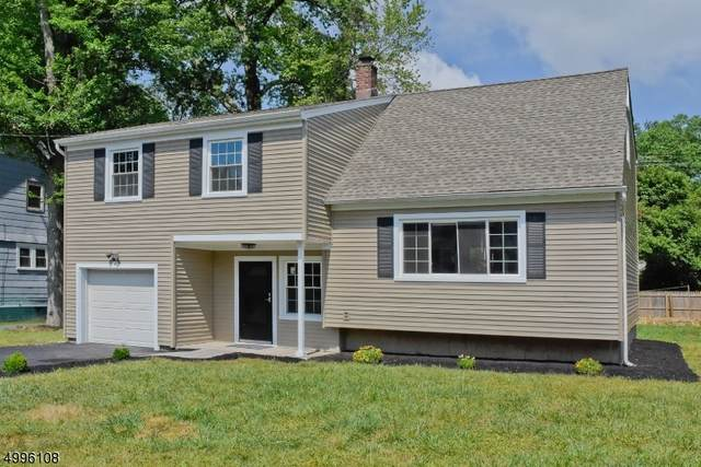1221 Radcliffe Pl, Plainfield City, NJ 07062 (MLS #3645793) :: Pina Nazario