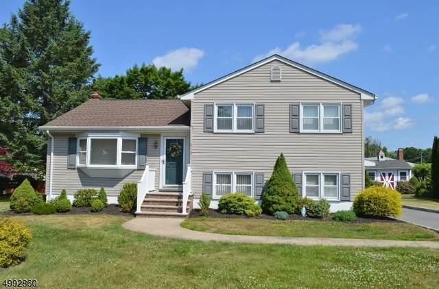 616 Ridgedale Ave, East Hanover Twp., NJ 07936 (MLS #3645834) :: SR Real Estate Group