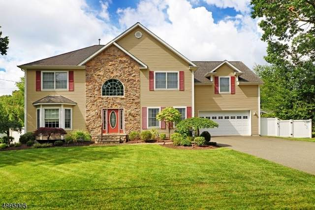 35 Canfield Rd, East Hanover Twp., NJ 07936 (MLS #3645837) :: SR Real Estate Group