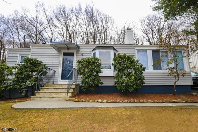 12 Hibernia Rd, Rockaway Twp., NJ 07866 (MLS #3645876) :: Coldwell Banker Residential Brokerage