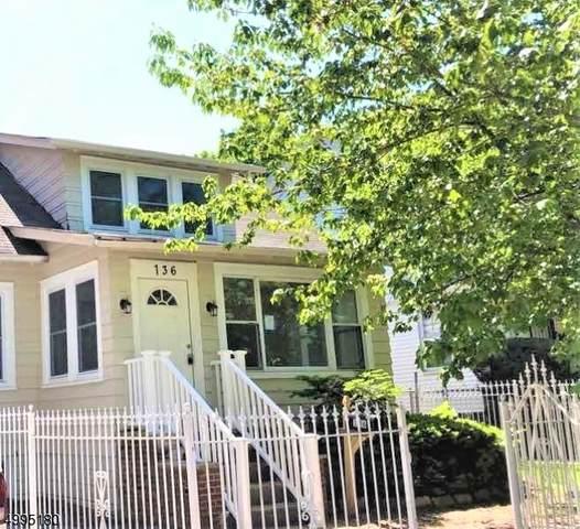 136 Freeman Ave, East Orange City, NJ 07018 (MLS #3645885) :: Kiliszek Real Estate Experts