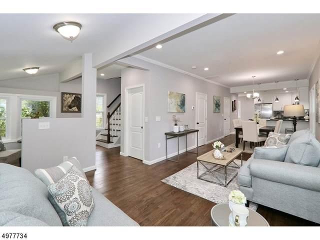 657 Plainfield Ave, Berkeley Heights Twp., NJ 07922 (MLS #3645901) :: The Sue Adler Team