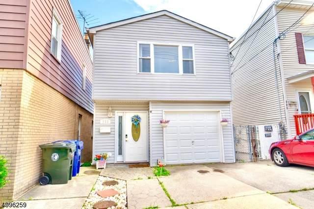 333 Alpine St, Perth Amboy City, NJ 08861 (MLS #3645910) :: Team Francesco/Christie's International Real Estate