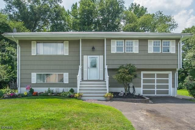 22 Fox Hill Rd, Fairfield Twp., NJ 07004 (#3645916) :: NJJoe Group at Keller Williams Park Views Realty