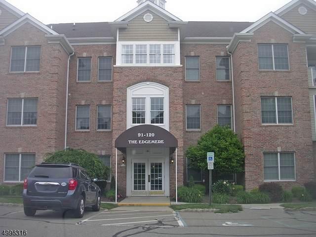 117 Ridgeview Ln #117, Mount Arlington Boro, NJ 07856 (MLS #3645973) :: Kiliszek Real Estate Experts