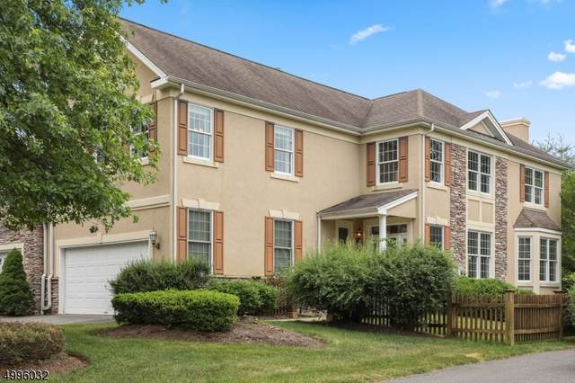 25 Wyckoff Way, Chester Twp., NJ 07930 (MLS #3646002) :: RE/MAX Select