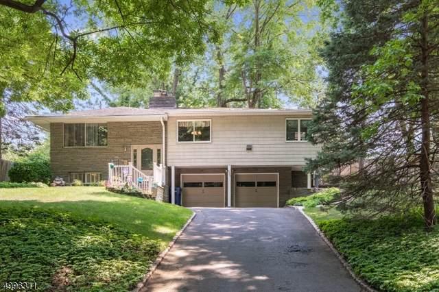 330 Parkway Dr, Clark Twp., NJ 07066 (MLS #3646011) :: Coldwell Banker Residential Brokerage