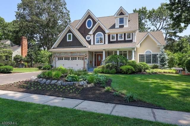 639 Summit Ave, Westfield Town, NJ 07090 (MLS #3646012) :: Weichert Realtors
