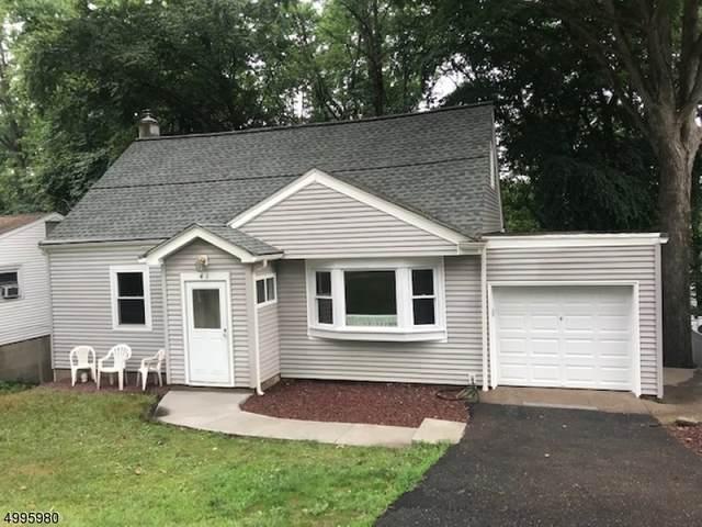 41 Hibernia Rd, Rockaway Twp., NJ 07866 (MLS #3646028) :: Coldwell Banker Residential Brokerage