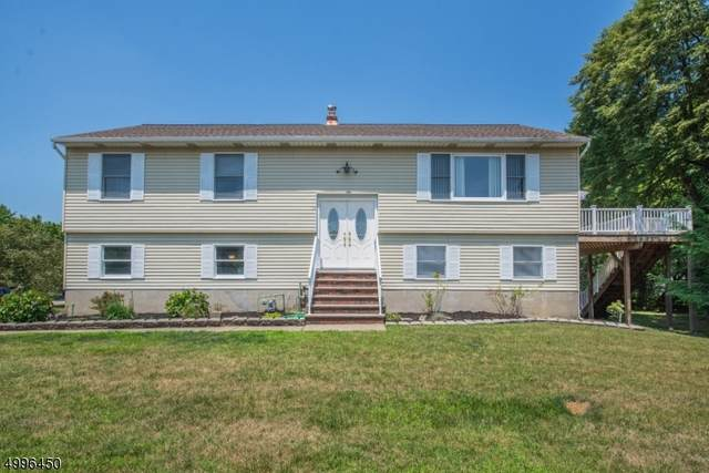 14 Alexander Ave, Pequannock Twp., NJ 07444 (MLS #3646049) :: The Premier Group NJ @ Re/Max Central