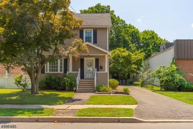 1944 Mountain Ave, Scotch Plains Twp., NJ 07076 (MLS #3646068) :: RE/MAX Select