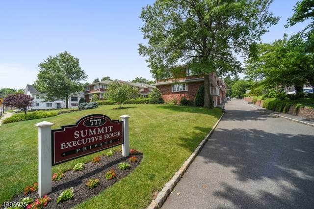 777 Springfield Ave Apt 8 #8, Summit City, NJ 07901 (MLS #3646084) :: REMAX Platinum