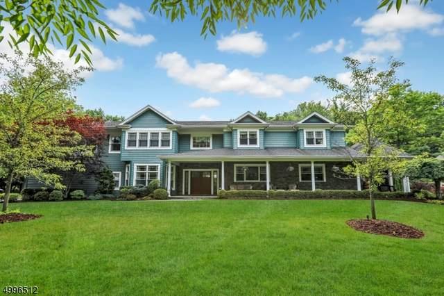 501 Eastgate Rd, Ridgewood Village, NJ 07450 (MLS #3646088) :: William Raveis Baer & McIntosh
