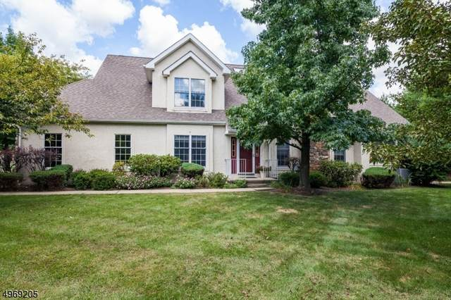 48 Georgetown Ct, Bernards Twp., NJ 07920 (MLS #3646097) :: REMAX Platinum