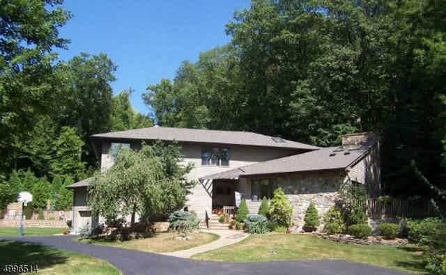 9 Green Terrace Way, West Milford Twp., NJ 07480 (MLS #3646098) :: The Sue Adler Team