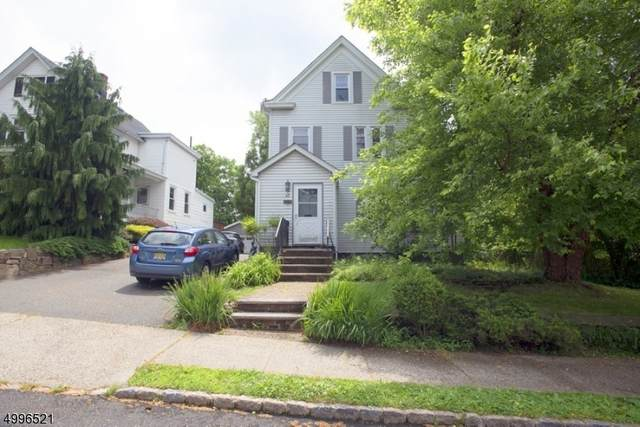 47 Mills St, Morristown Town, NJ 07960 (MLS #3646101) :: Weichert Realtors