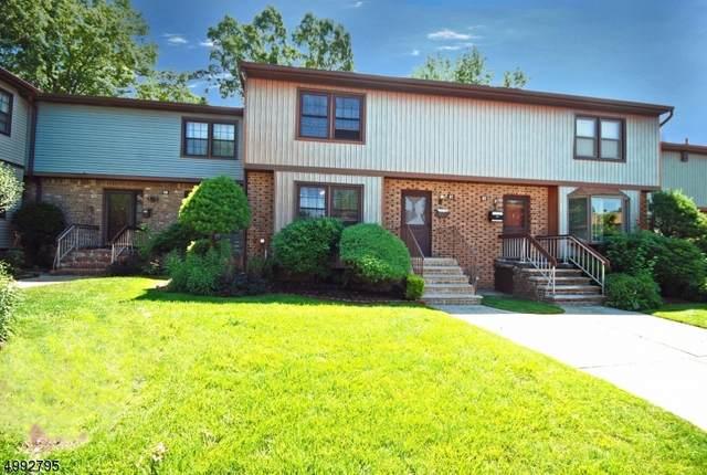 121 Highview Dr, Woodbridge Twp., NJ 07095 (MLS #3646120) :: Halo Realty
