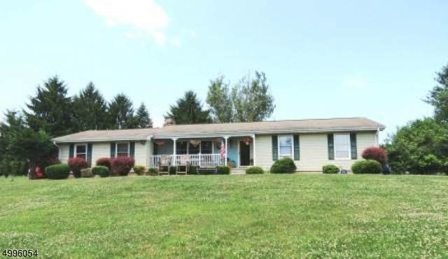 86 Auble Rd, Knowlton Twp., NJ 07825 (MLS #3646121) :: SR Real Estate Group