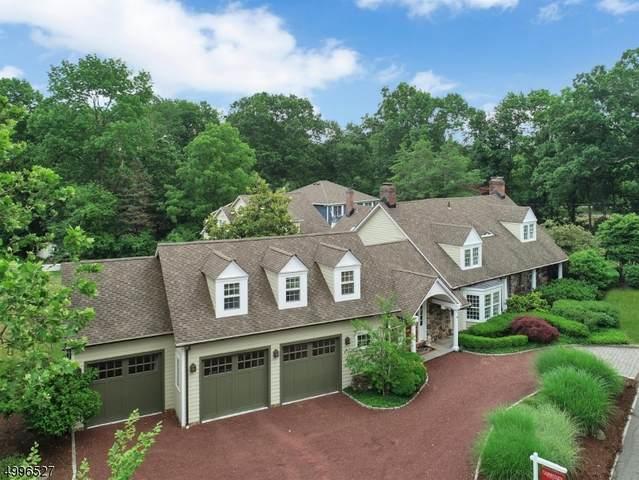44 Elm St, Florham Park Boro, NJ 07932 (MLS #3646124) :: SR Real Estate Group