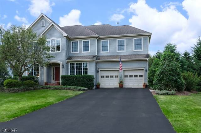 9 Innisbrook Rd, Montgomery Twp., NJ 08558 (MLS #3646137) :: Provident Legacy Real Estate Services, LLC