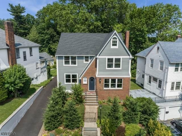 17 Glen Ridge Pky, Bloomfield Twp., NJ 07003 (#3646150) :: Bergen County Properties