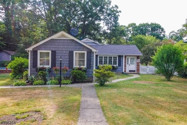 515 Green Pond Rd, Rockaway Twp., NJ 07866 (MLS #3646156) :: Coldwell Banker Residential Brokerage
