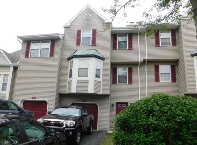 129 Pinehurst Dr, Washington Twp., NJ 07882 (MLS #3646161) :: Weichert Realtors