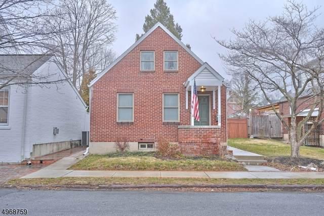225 E. Wall, Pennsylvania, NJ 18018 (MLS #3646165) :: RE/MAX Select