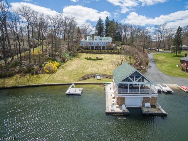 Address Not Published, Hopatcong Boro, NJ 07843 (MLS #3646234) :: Coldwell Banker Residential Brokerage