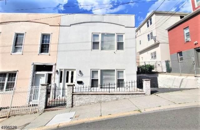 1408 37TH ST, North Bergen Twp., NJ 07047 (MLS #3646240) :: Team Francesco/Christie's International Real Estate