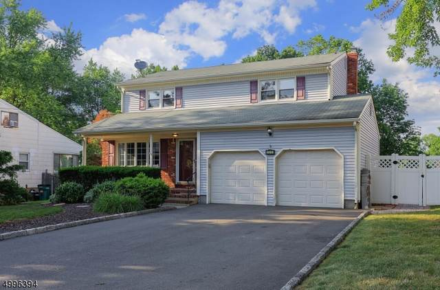 320 Madison Hill Rd, Clark Twp., NJ 07066 (MLS #3646244) :: Coldwell Banker Residential Brokerage